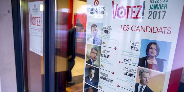 voto francia